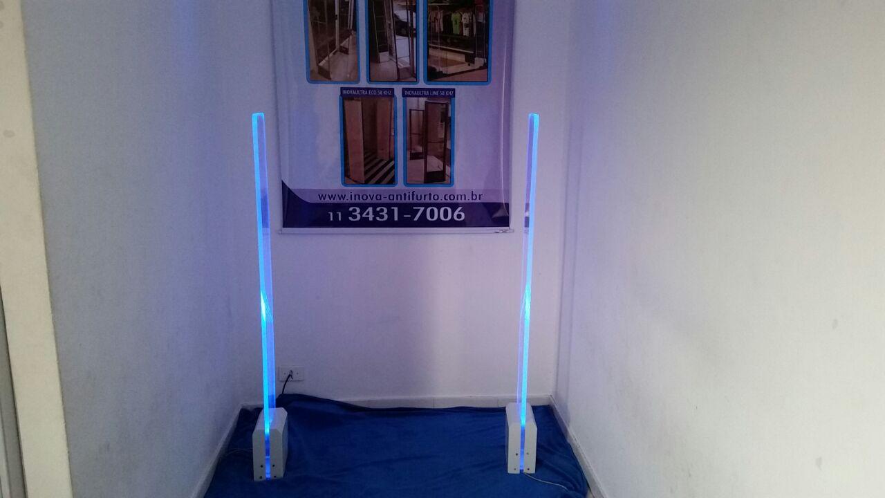 Antena Antifurto Inovacri Light